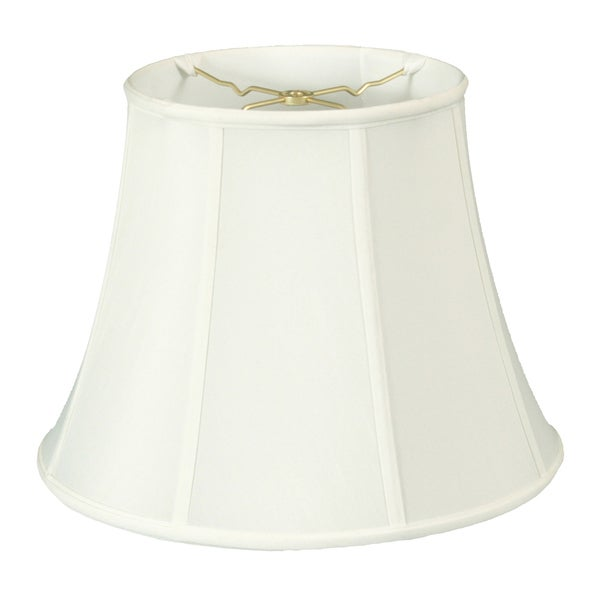 Royal Designs Regal Series Modified 18-inch Bell Lamp Shade