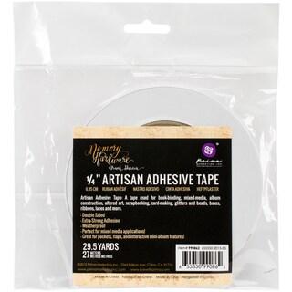 """Artisan Adhesive Tape .25""""X29.5yd"""