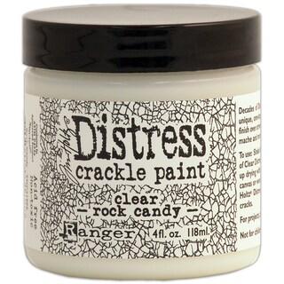 Distress Crackle Paint 4oz