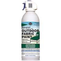 Outdoor Spray Fabric Paint 13.3oz