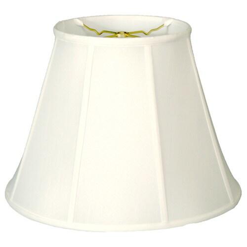 Royal Designs Regal Series 12-inch Deep Empire Lamp Shade