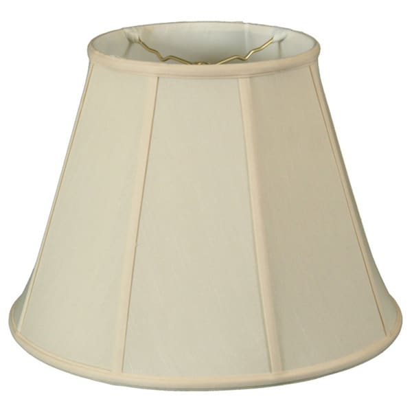 Royal Designs Regal Series 12-inch Deep Empire Lamp Shade