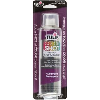 Tulip Color Shot Instant Fabric Color Spray 3oz