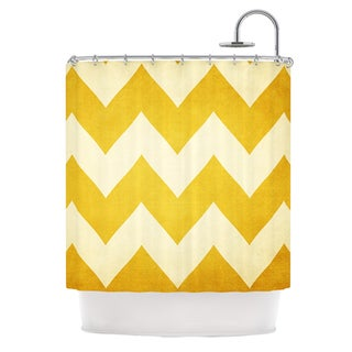 KESS InHouse Catherine McDonald 1932 Shower Curtain (69x70)