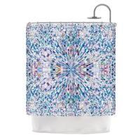 KESS InHouse Kathryn Pledger Looking Shower Curtain (69x70)