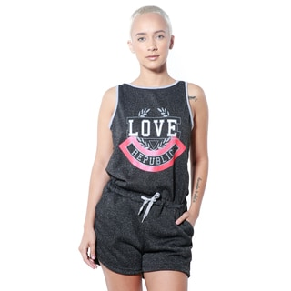 Special One Women's Tank Top Casual Romper