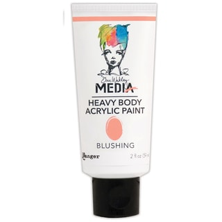 Dina Wakley Media Heavy Body Acrylic Paint 2oz