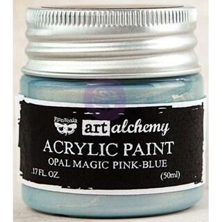 Finnabair Art Alchemy Acrylic Paint 1.7 Fluid Ounces
