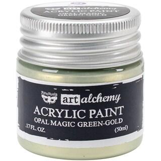 Finnabair Art Alchemy Acrylic Paint 1.7 Fluid Ounces|https://ak1.ostkcdn.com/images/products/15076103/P21566363.jpg?_ostk_perf_=percv&impolicy=medium