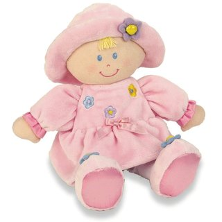 Kids Preferred Kira Doll Plush Toy