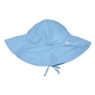 iPlay Unisex Newbown 0 to 6 months Solid Blue Brim Sun Protection Hat https://ak1.ostkcdn.com/images/products/15076471/P21566627.jpg?impolicy=medium
