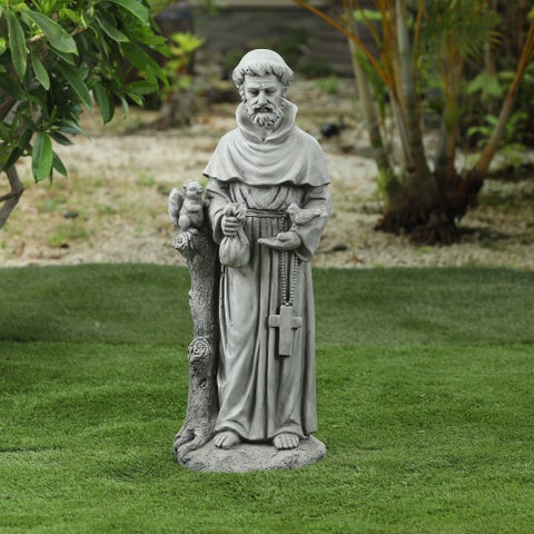 Shop Garden Statues Outdoor Decor Discover Our Best Deals At Overstock