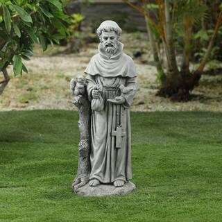 Garden Statues Outdoor Decor For Less Overstock