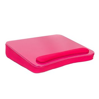 Sofia + Sam All-Purpose Lap Desk Color: Pink
