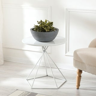 Set of 2 Round Bowl Planters