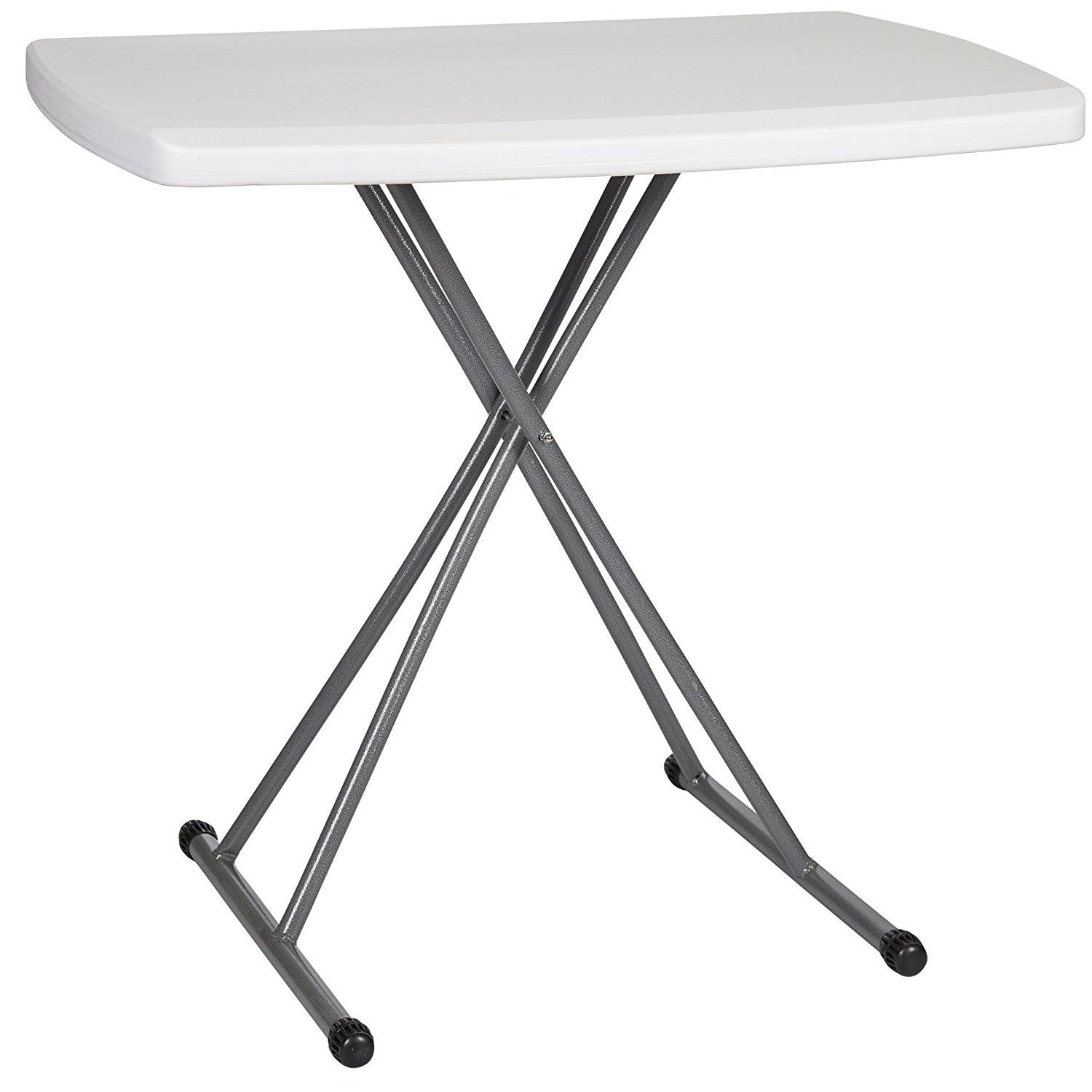 Zimmer Personal Table 20 X 30, Beige Off-White