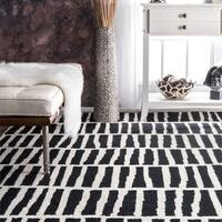 Hand Tufted Pall Wool Rug 3 X 5 Free Shipping Today