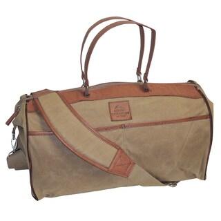 Buxton Huntington Gear Duffel Bag