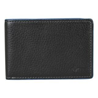 Buxton RFID Front Pocket Slimfold Wallet