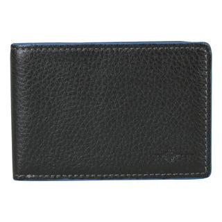 Buxton RFID Front Pocket Slimfold Wallet (3 options available)