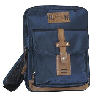 Buxton Trekker Sling Backpack