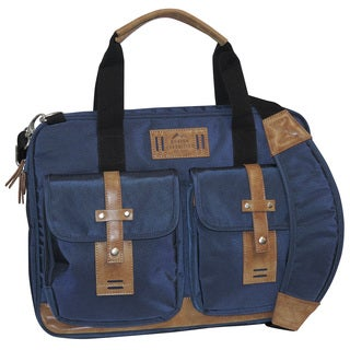 Buxton Trekker Laptop Brief