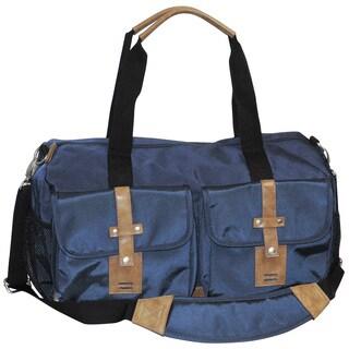 Buxton Trekker Duffel Bag