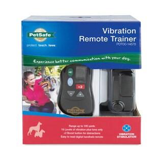 PetSafe Vibration Remote Dog Trainer