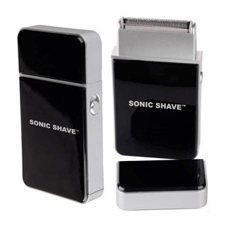 Evertone Sonic Shave USB Electric Shaver