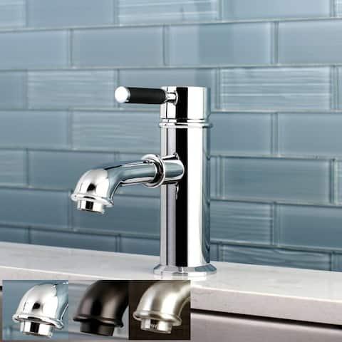 Kaiser Single-Hole Bathroom Faucet