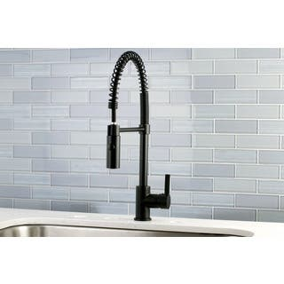 Buy Kitchen Faucets Online at Overstock.com | Our Best Faucets Deals