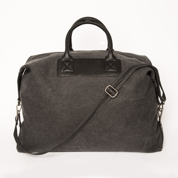 55f1d5ea Shop Brouk and Co Excursion Weekender Duffel Bag - Free Shipping ...