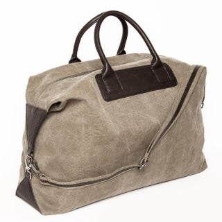Brouk and Co Excursion Weekender Duffel Bag