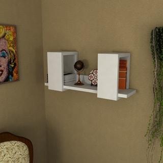 Winslow 24'' x 10'' x 7'' Modern Minimalist Wall Shelf