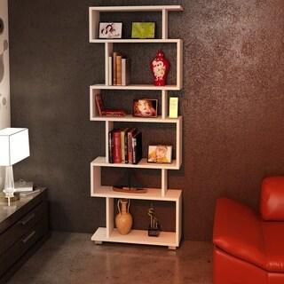Bates Wood Bookcase