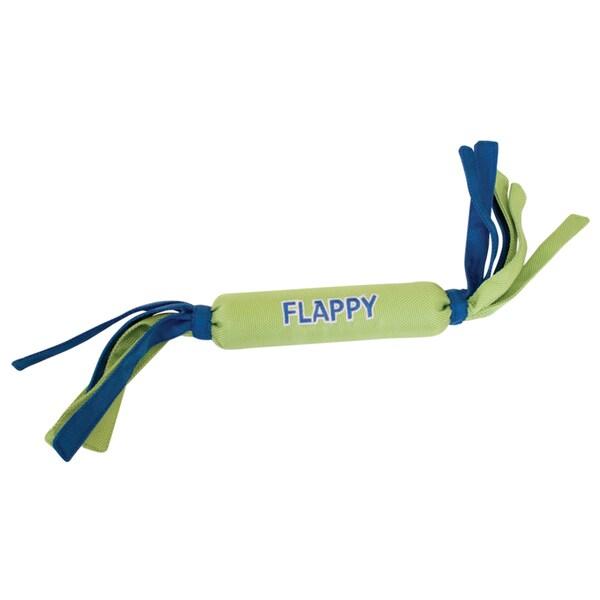 "Pet Zone 20"" Flappy Ruffy Large Dog Toy"