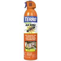 Terro Outdoor Aerosol Ant Killer