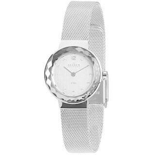 Skagen Women's 456SSS Leonora Watches