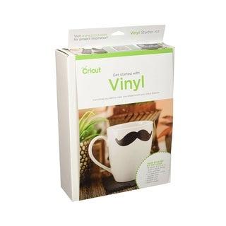 Cricut Vinyl Starter Kit