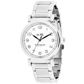 Coach Women's 14502394 Madison Watches