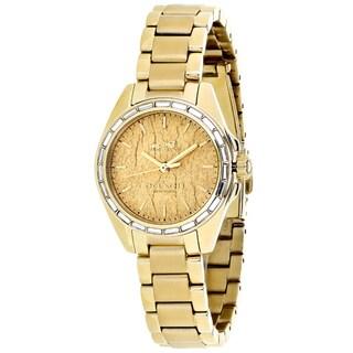 Coach Women's 14502460 Casual Watches