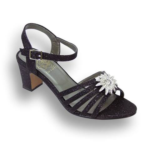1e4fc735bbaf9 Buy Black, Extra Wide Women's Sandals Online at Overstock | Our Best ...