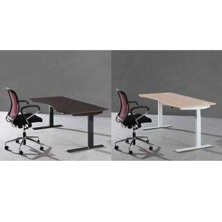 ApexDesk Elite Series 71-in Wide Adjustable Standing Desk