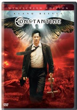 Constantine (DVD)