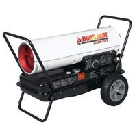 Dura Heat DFA135C 125K Portable Forced Air Kerosene Heater