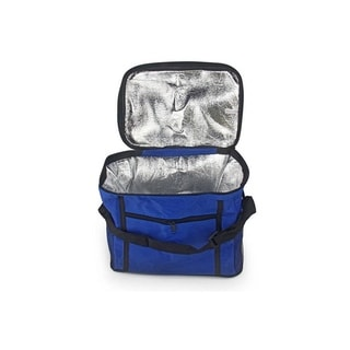 1PCS Portable Travel Camping Outdoor Picnic Breast Milk Storage Lunch Bag Kit Thermal Insulated Tote insulin Cooler Box
