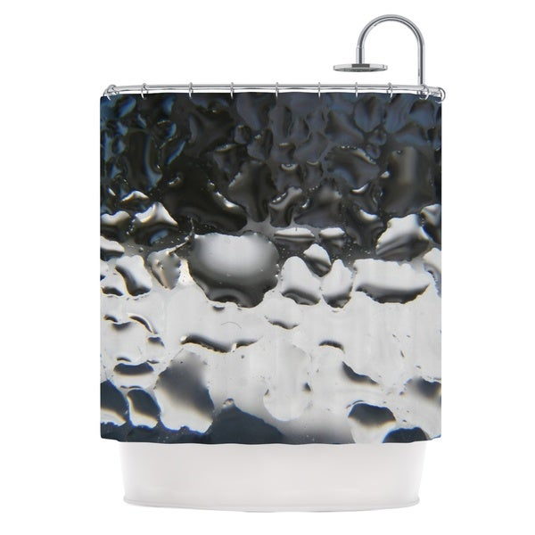 KESS InHouse Maynard Logan Window Shower Curtain (69x70)