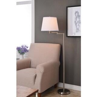Woodman Floor Lamp
