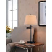 Copper Grove Marston 26-inch Accent Lamp