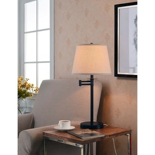Link to Copper Grove Marston 26-inch Accent Lamp Similar Items in Table Lamps